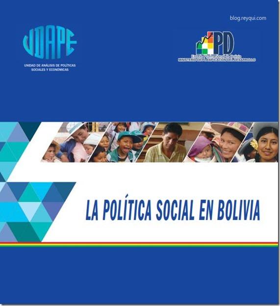 Libros bolivianos para descargar gratis